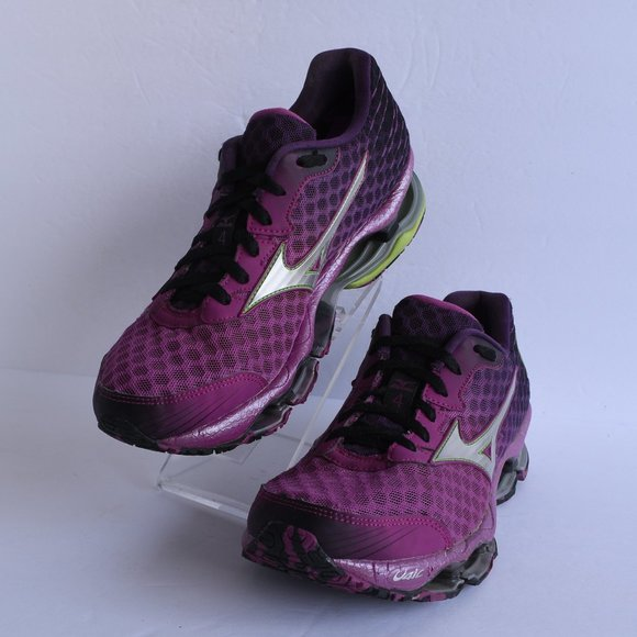 Wave Prophecy 4 Womens Running Shoe 85